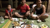 dinner-with-local-family