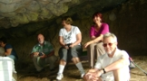 visiting-the-local-cave